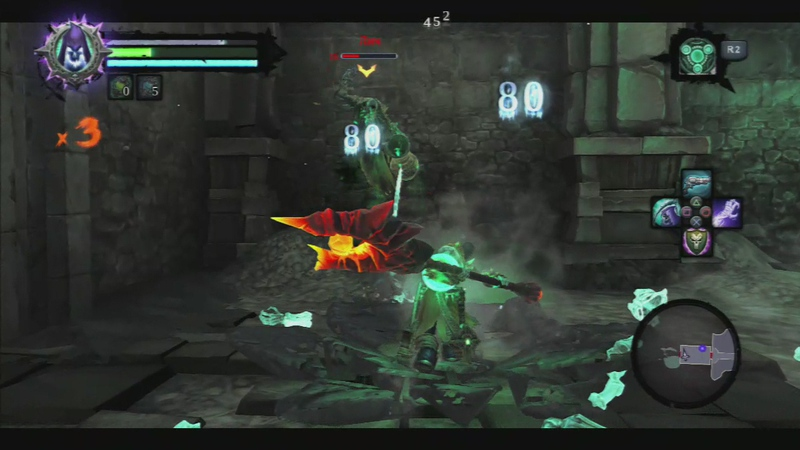 Darksiders II: оправдать «Войну» должна «Смерть»