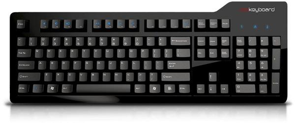 Цена механической клавиатуры Das Keyboard Professional Quiet — $149