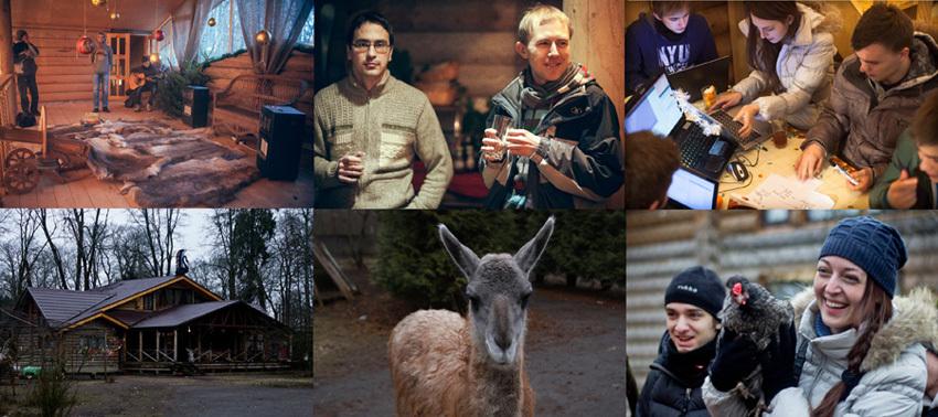 Data Mining Camp: как мы вдохновились на год вперед