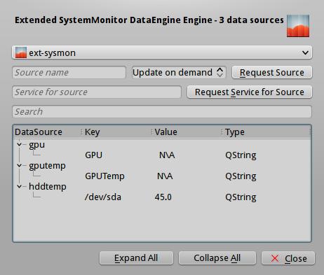 DataEngine и Python2: Создание нового DataEngine