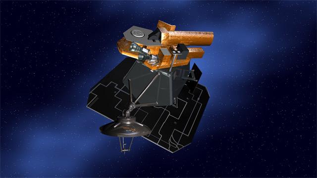 NASAs Deep Impact Produced Deep Results  NASA