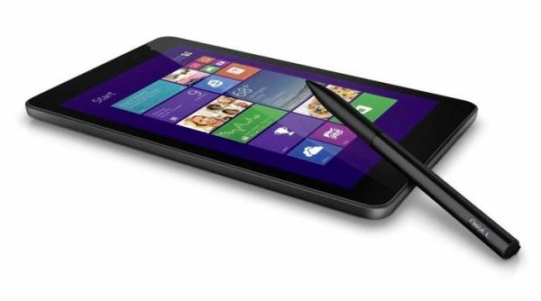 Dell Venue 8 Pro — планшетный компьютер на операционной системе Windows 8.1