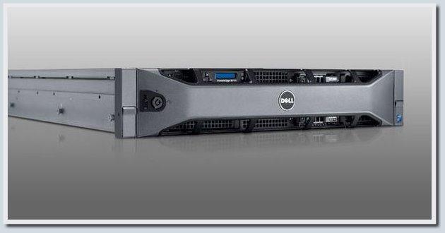 Dell и ФК «Ливерпуль» — еще один удачный опыт виртуализации