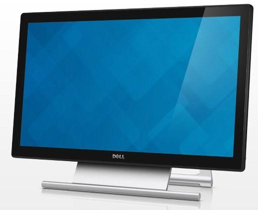 Dell E2014T, P2314T и P2714T