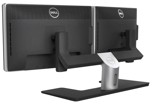 Продажи Dell Single Monitor Arm и Dual Monitor Stand уже начались по цене $149 и $169 соответственно