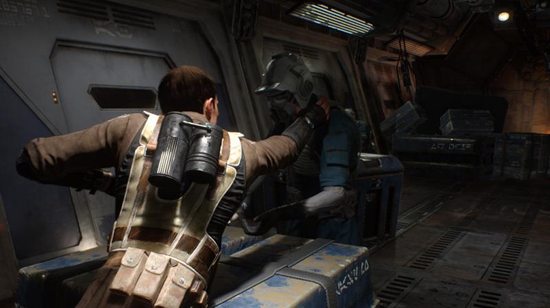 Disney убивает Star Wars 1313 и увольняет сотрудников LucasArts