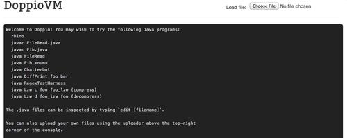 Doppio — JVM, Компилятор и дизассемблер в JavaScript
