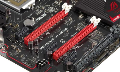 Первыми в продаже должны появиться продукты EK Water Blocks для системных плат Asus Maximus VI Hero и Maximus VI Gene