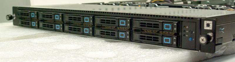 ETegro Hyperion RS130 G4 SFF и Hyperion RS230 G4 SFF – больше дисков, еще больше!