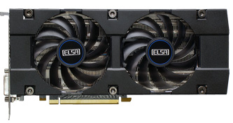 Elsa GeForce GTX 770 S.A.C