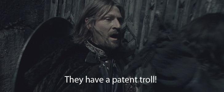 Ericsson продал 2000 патентов «патентному троллю»