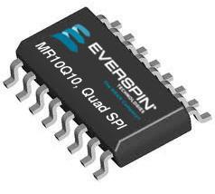 Использование интерфейса Quad SPI позволяет получить высокую скорость передачи данных при малом количестве выводов