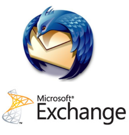 ExQuilla: Thunderbird + Exchange 2010