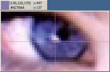 Exactmouse — точная мышь + цвет с экрана