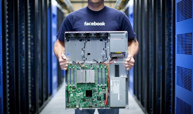 Facebook: « Наши дата центры делают мир лучше»