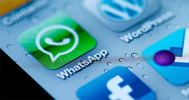 Facebook покупает WhatsApp за $16 млрд