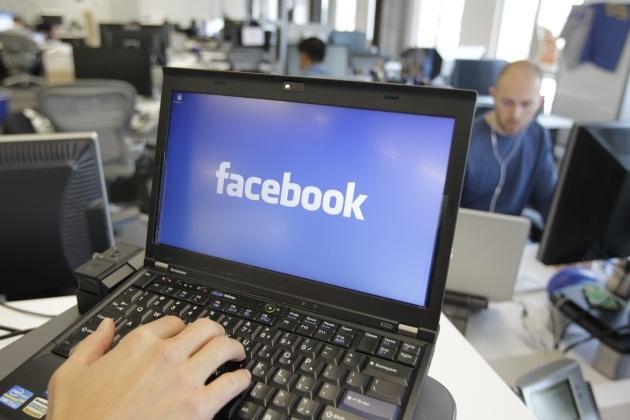 Facebook запустит сервис поиска работы