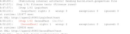 FitNesse + TeamCity — добавь проекту тонуса