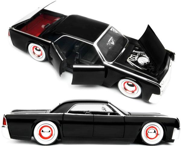Flash Rods оснащает флэш-накопители в виде спортивных автомобилей интерфейсом USB 3.0