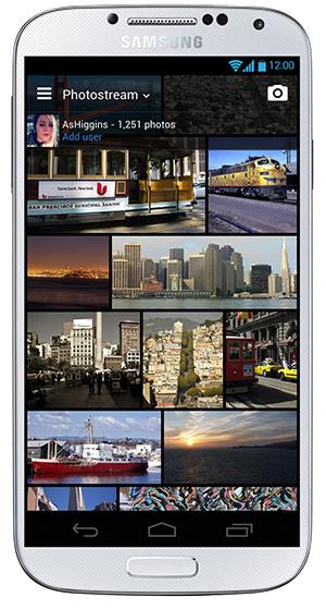 Flickr дарит каждому пользователю по 1 терабайту для хранения фотографий и видео