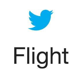 Flight — новый js фреймворк от Twitter