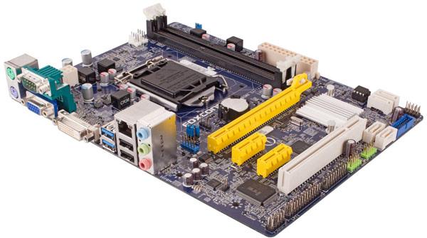 Системные платы Foxconn H87MX, H87MX-D, B85MX и B85MX-D совместимы с процессорами Intel Core четвертого поколения (Haswell)