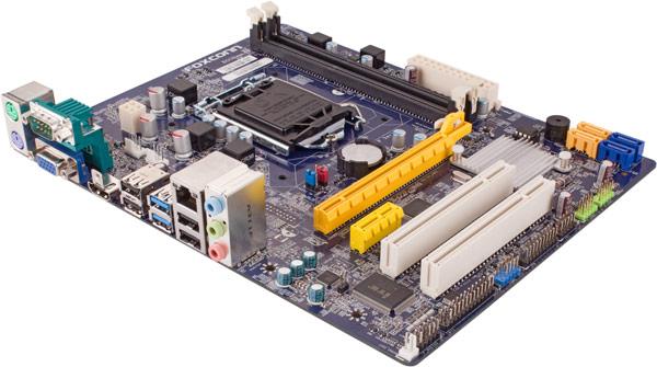 Системные платы Foxconn на чипсете Intel H81 поддерживают процессоры Intel Haswell и вывод видео в разрешении 4K Ultra HD