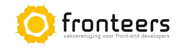 Fronteers logo