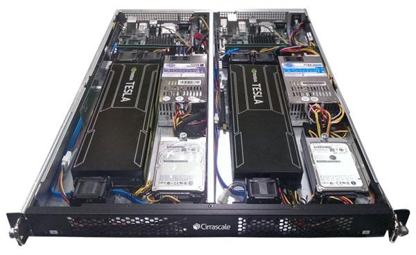 Высокая энергетическая эффективность процессоров на архитектуре ARM64 привлекла создателей серверов