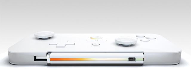 GameStick под Android: самая маленькая в мире игровая приставка