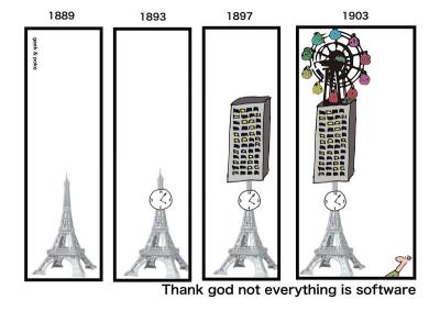 Иллюстрация проблемы