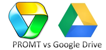Google Drive может лишиться логотипа
