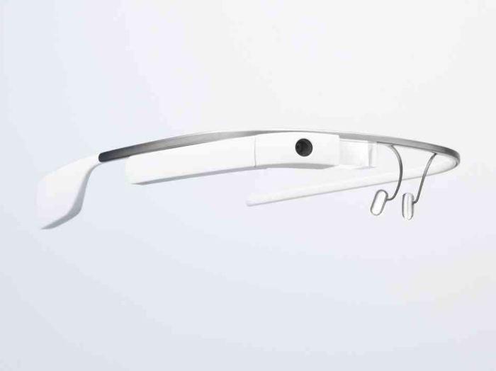 Google Glass как штатный инструмент для работников дата центра