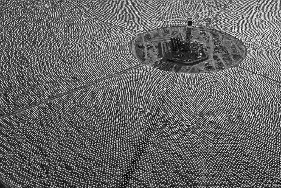 Google инвестировала почти миллиард долларов в альтернативные источники энергии