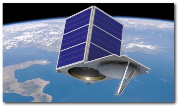 Google купил микроспутниковую компанию Skybox за 500 миллионов