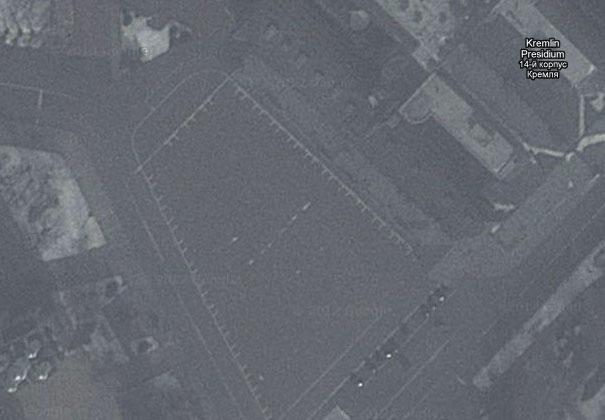 Google обновил карты Москвы до неузнаваемости