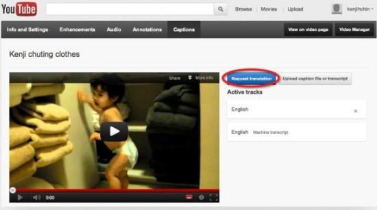 Google представил переводчик видео роликов YouTube на 300 языков и начинает транслировать ТВ шоу