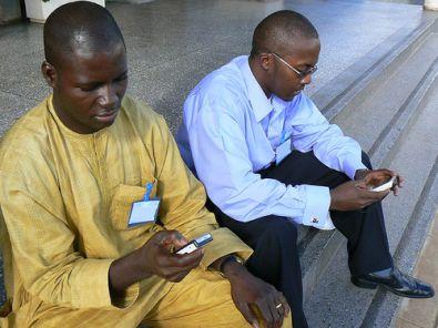 Google продвигает проект подключения удаленных регионов Африки и Юго Восточной Азии к сети Интернет