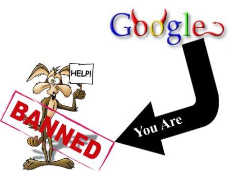 Google разрабатывает новую систему наказаний для чрезмерно оптимизированных сайтов