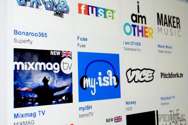 Google собирается ввести платные подписки на YouTube для некоторых каналов