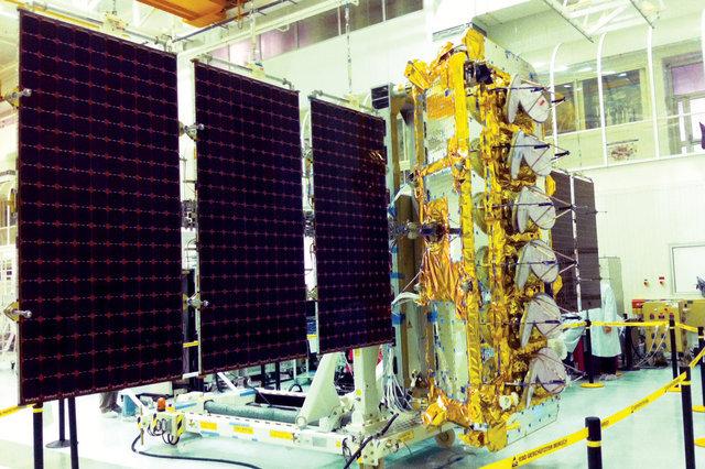 Google собирается запустить 180 микроспутников для «интернетизации» удаленных регионов