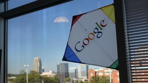 Google строит новый дата центр в США