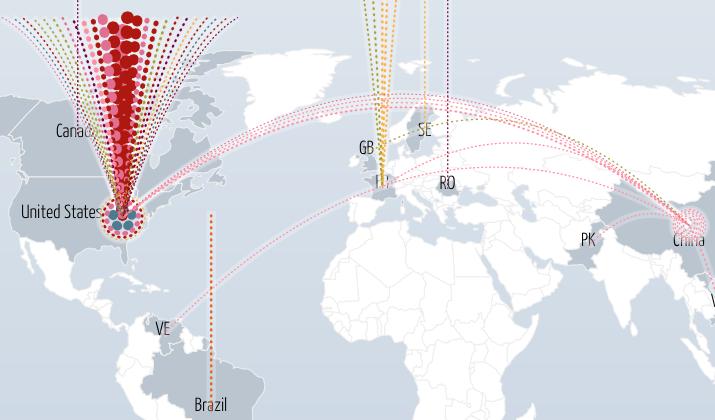 Google защитит сайты от DDoS атак и поможет обойти цензуру