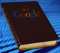 Google знает Библию