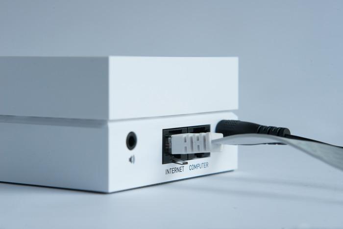 Gramafon: wifi роутер и музыкальный проигрыватель в одном