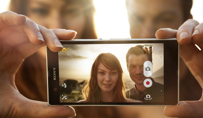 HDR видео и Mobile Bravia Engine 2 в смартфонах Sony