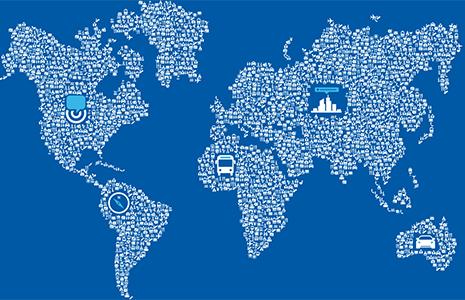 HERE Maps и LiveSight