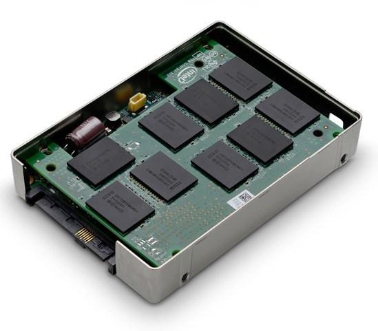 SSD HGST с интерфейсом SAS 12 Гбит/с предназначены для корпоративного рынка
