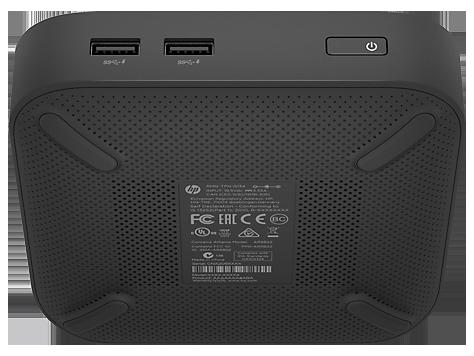 HP продает мини десктопы с Chrome OS по 179 долларов США