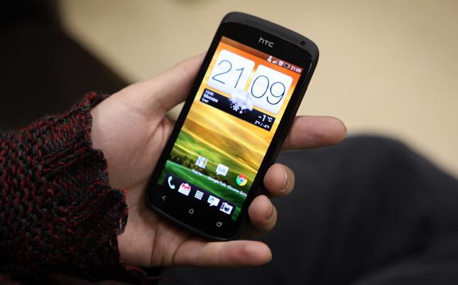 HTC One S — идеальный баланс